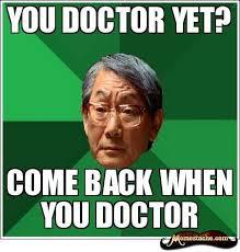 DoctorYet