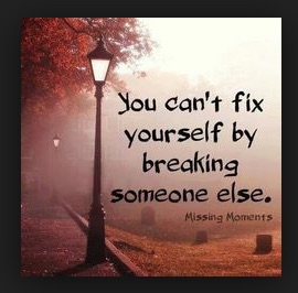 Fix yourself