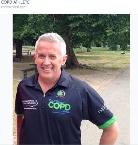 My COPD Hero