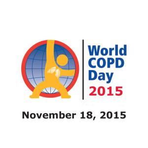 COPD Day Nov 18