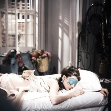 Hiding-in-bed