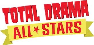 Total Drama Allstars