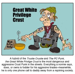 great-white-priviledge