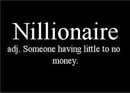 nillionaire
