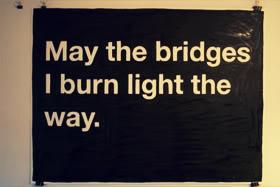 burningbridgesquotes