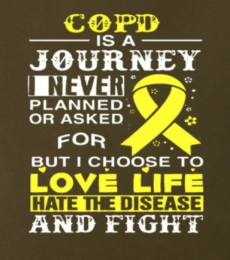 I choose to fight