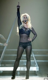 Britney - Las Vegas