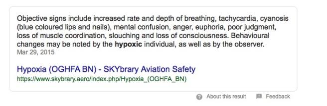 hypoxia definition